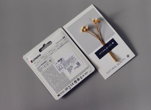 全金属、安全坚固、1元1G、美国大厂!金士顿DTSE9 G2 U盘评测